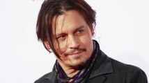 Johnny Depp Doesn't Ever Want to Win an Oscar