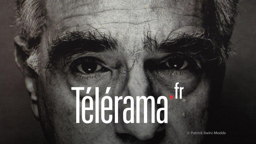 Visite guidée : Martin Scorsese à la Cinémathèque Française avec Xavier Giannoli