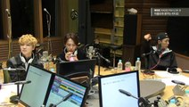 151012 MBC FM4U 타블로와 꿈꾸는 라디오 - 선곡의 정석 with 에픽하이 & 아이콘_cut
