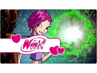 Winx Club - Ketten Reaktion - Winx in Concert