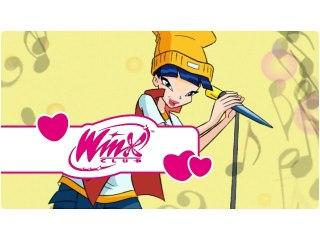 Winx Club - Grosse Welt - Winx in Concert