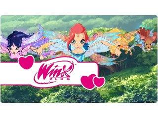 Winx Club 7: Nächste Woche auf Nickelodeon!