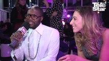DALS 2015 : l'interview de Djibril Cissé