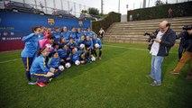 FCB Femenino: Previa FCB- BIIK