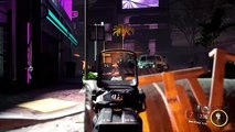 """Call of Duty : Black Ops III - Bande-annonce """"Cybercore : Martial"""""""