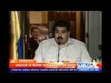Unasur se reunirá este sábado para analizar visita de cancilleres y sanciones de EE. UU. a Venezuela