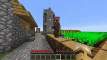 ★ Estanterias con cofres dentro Minecraft Tutorial