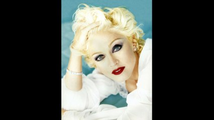 Sam McKnight interviewed by Nick Knight about Madonna's Bedtime Stories Album Cover:  Transformative