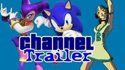 DerLetsPlayer92 Channel Trailer 2015