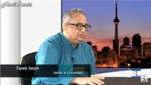 Sooner or later Anti India Pakistani Will Accept they are Indian Tarek Fatah | Alle Agba Part 1