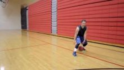 How To: James Harden Best Crossovers and Moves