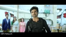 Bruce Lee The Fighter - Release Trailer - Ram Charan - Rakul Preet - Sreenu Vaitla - S Thaman