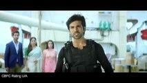 Bruce Lee The Fighter - Release Trailer - Ram Charan - Rakul Preet - Sreenu Vaitla - S Thaman