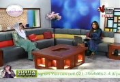 ---subah bakhair vibe k sath part 001.... Aana Saqib With Dr. Bilquis On Vibe TV. 22 Aug 2011.MPG - YouTube