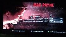 GAMEPLAY   MAX PAYNE (REMEDY, ROCKSTAR, PS2) TUTORIAL