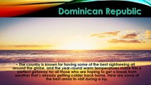 An exciting vacation in Dominican Republic with Lifestyle Holidays Vacation Club