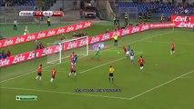 Alessandro Florenzi GOAL | Italy 1 - 1 Norway