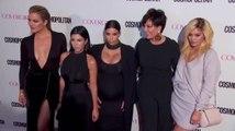 Les Kardashian ne sont pas bien coordonnées pour une soirée