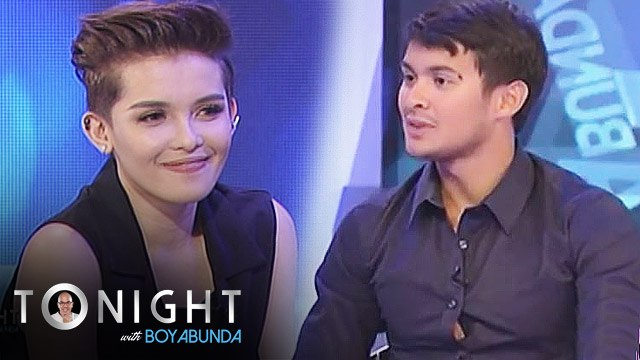 TWBA: Did Matteo Guidicelli court KZ Tandingan?