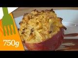 Recette de Double pommes au citron- 750 Grammes