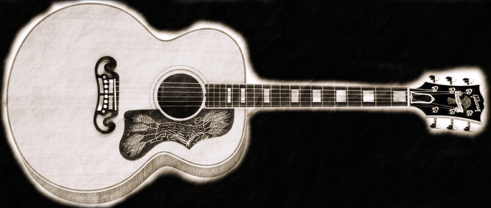 Wonderwall Guitar Acoustic