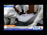 Ébola: el virus que revivió los miedos de las grandes epidemias en 2014