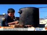 """Especial NTN24 """"Siria entre fuegos cruzados"""": La cruda realidad que viven los sirios refugiados"""
