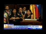 Cerca de 8.000 trabajadores del Hospital Clínico Universitario de Caracas se declaran en paro