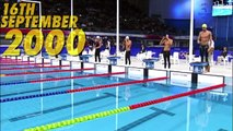 Ian Thorpe wins his first Olympic gold - On This Day September 16