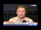 Un muerto y un herido tras accidente de nave espacial de Virgin Galactic en Mojave, California