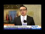 Estas son algunas de las intervenciones más fuertes de la nueva jornada en la ONU