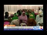 Esposa del viceprimer ministro de Camerún secuestrada en Nigeria por el grupo terrorista Boko Haram