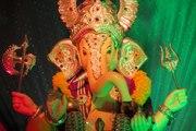 गणपति जपो जी Puran Hovan Sub Kaaj || Beautiful Ganesh Bhajan || Full Song #Jaibalamusic