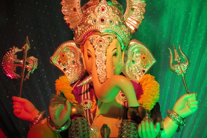 गणपति जपो जी Puran Hovan Sub Kaaj || Beautiful Ganesh Bhajan || Full Song #Jaibalamusic