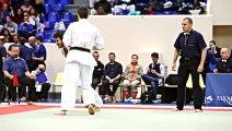 Coupe de France de Karaté Kyokushinkai 2015 - Finale des  90kg