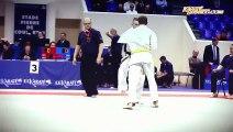 Coupe de France de Karaté Kyokushinkai 2015 - Finale des -70kg