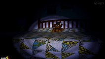 Five Nights at Freddys 4: ALL ANIMATRONICS JUMPSCARES CUPCAKE CHICA FOXY FNAF 4