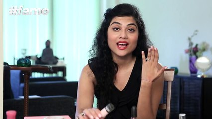 Peaches And Blush Beauty Monsoon by Mehak | Shopping Haul