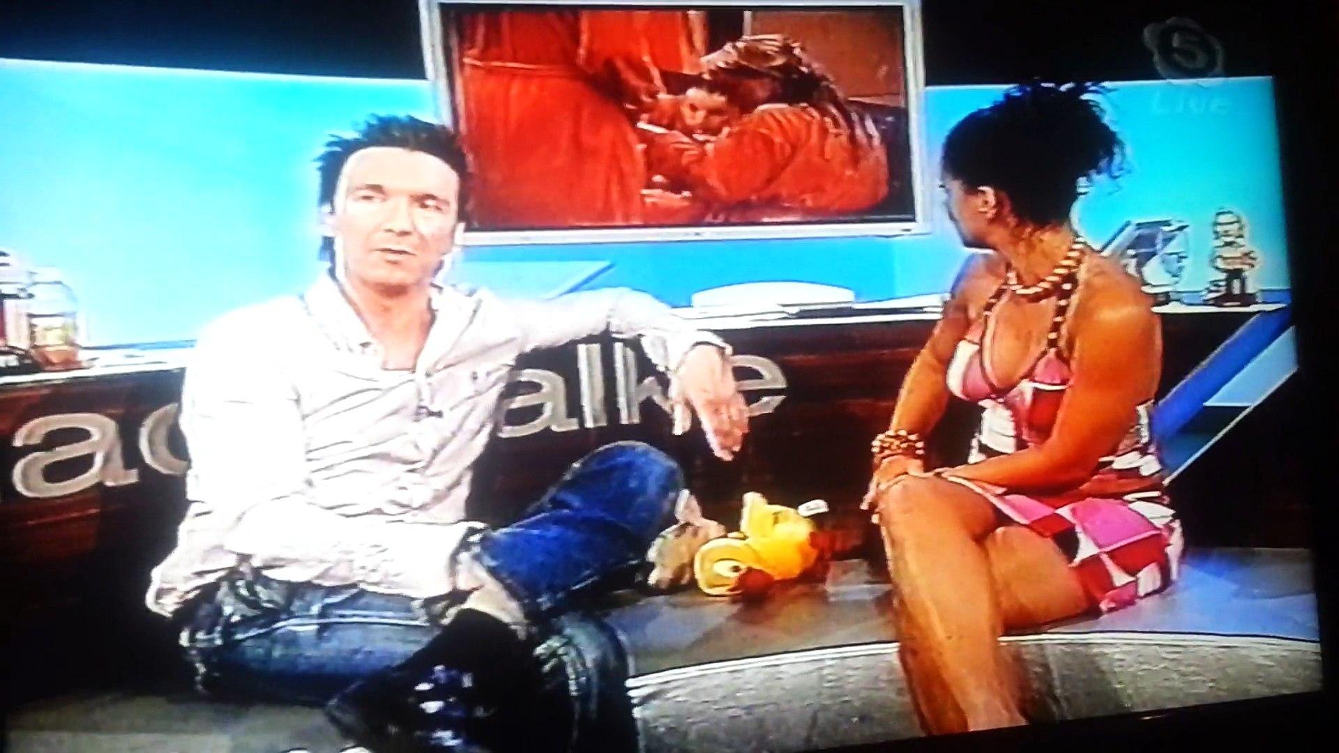 Thomas seine Tv Shows