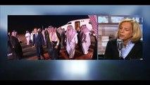 """Contrats avec l'Arabie Saoudite: """"C'est indécent"""", juge Amnesty international France"""