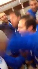 Victoire de la C en championnat face à RED CROC DILS