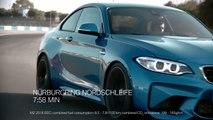 BMW M2 : à l'attaque des Audi RS3 et Mercedes A45 AMG