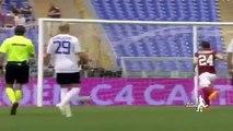Roma - Atalanta risultato finale: 1-1 gol Serie A