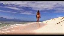 Isola dei Famosi hot: Cecilia Rodriguez cambia costume e...