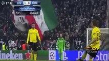 Juventus - Borussia Dortmund risultato finale: 2 a 1 gol Champions League