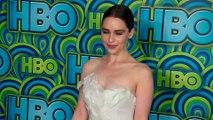 Emilia Clarke nombrada Sexiest Woman Alive por Esquire Magazine