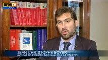 """Affaire des """"faux infirmiers"""" de l'hôpital de Thann : ouverture du procès à Mulhouse"""