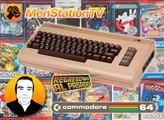Regreso al Pasado TV 1x16: Commodore 64