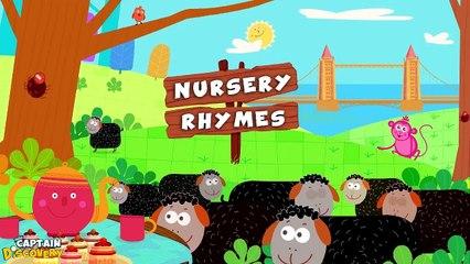 Twinkle Twinkle - Nursery Rhyme