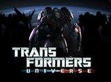 Transformers Universe, Tráiler presentación